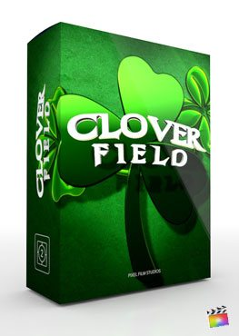 Clover Field from Pixel Film Studios