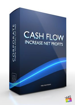 Final Cut Pro X Plugin Cash Flow from Pixel Film Studios
