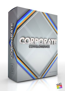 Corporate Conglomerate