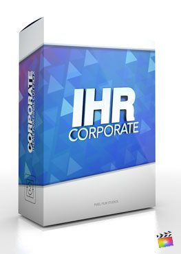 IHR Corporate