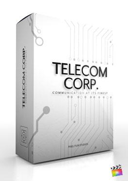 Telecom Corp