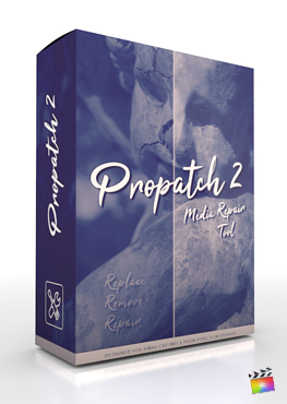 Final Cut Pro X Plugin ProPatch 2 from Pixel Film Studios