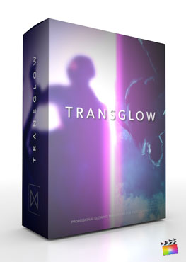 Final Cut Pro X Plugin TransGlow from Pixel Film Studios
