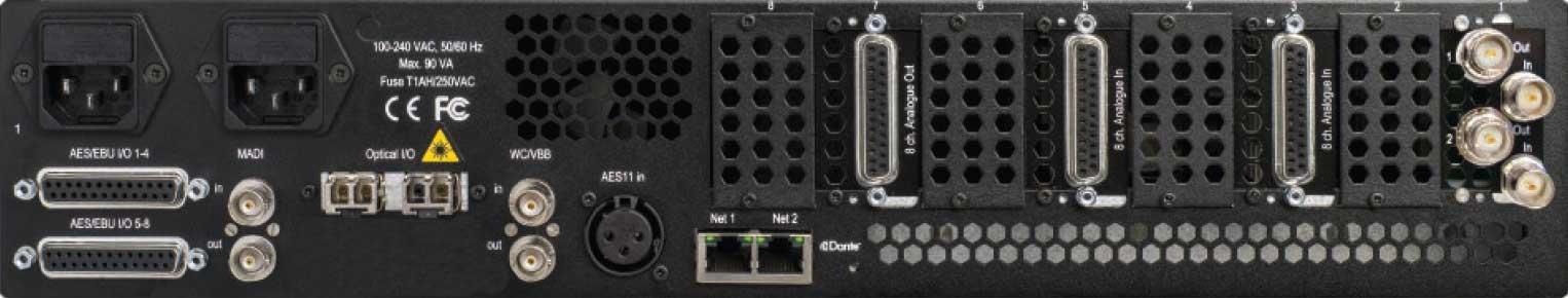 AX32 rear