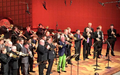 Sanken 100K Microphones Play Vital Role in Orchestral Masterpieces