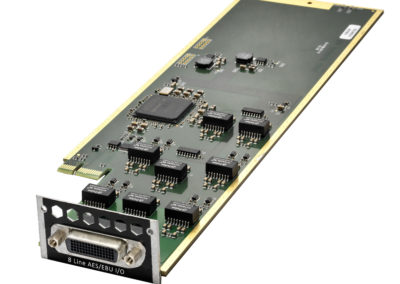 DAD-AX32-CARD-AES8