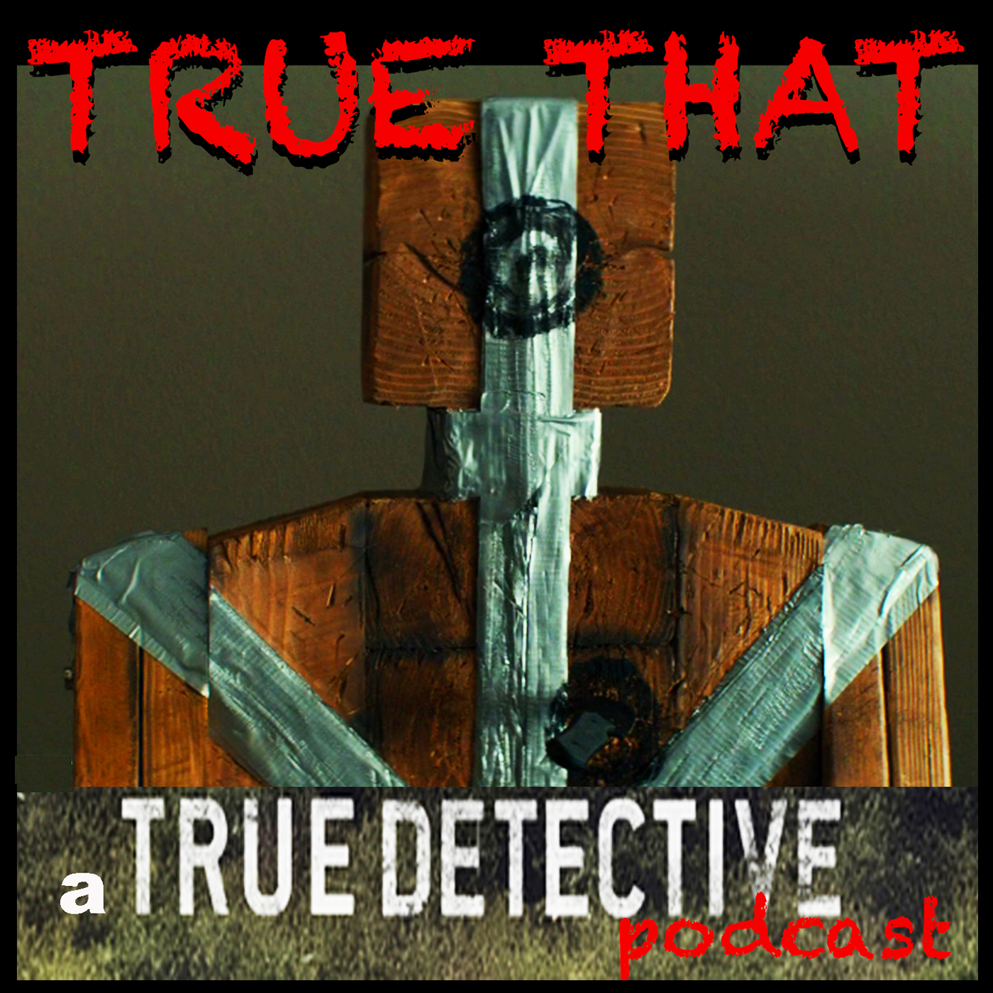 True That: A True Detective Podcast