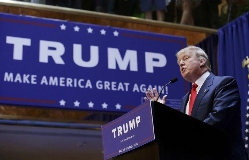 Donald trump pollpuma