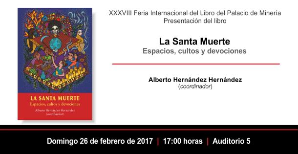 Banner Presentacion de libro 26 de feb