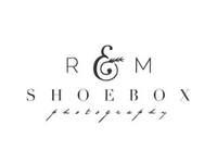 Shoebox photography logo 50 3060