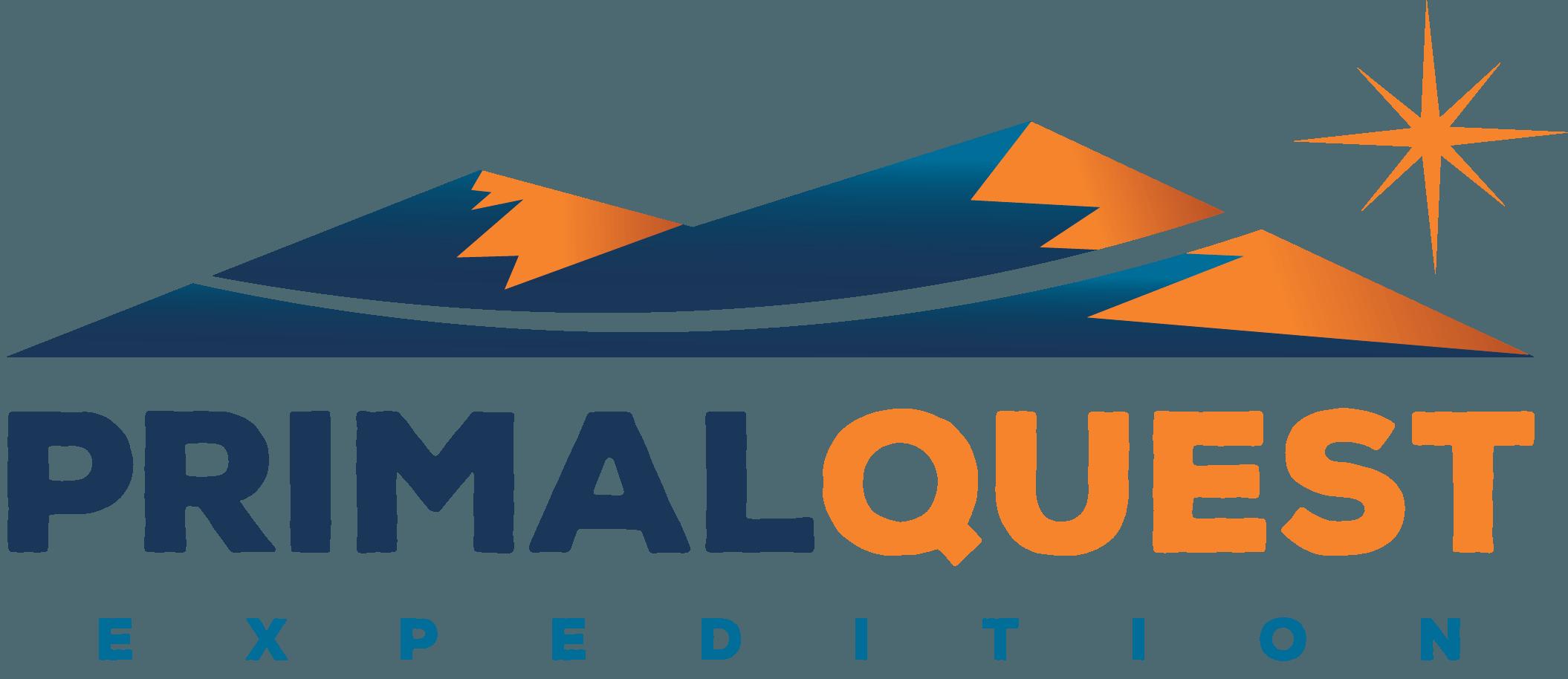 Primal Quest Logo