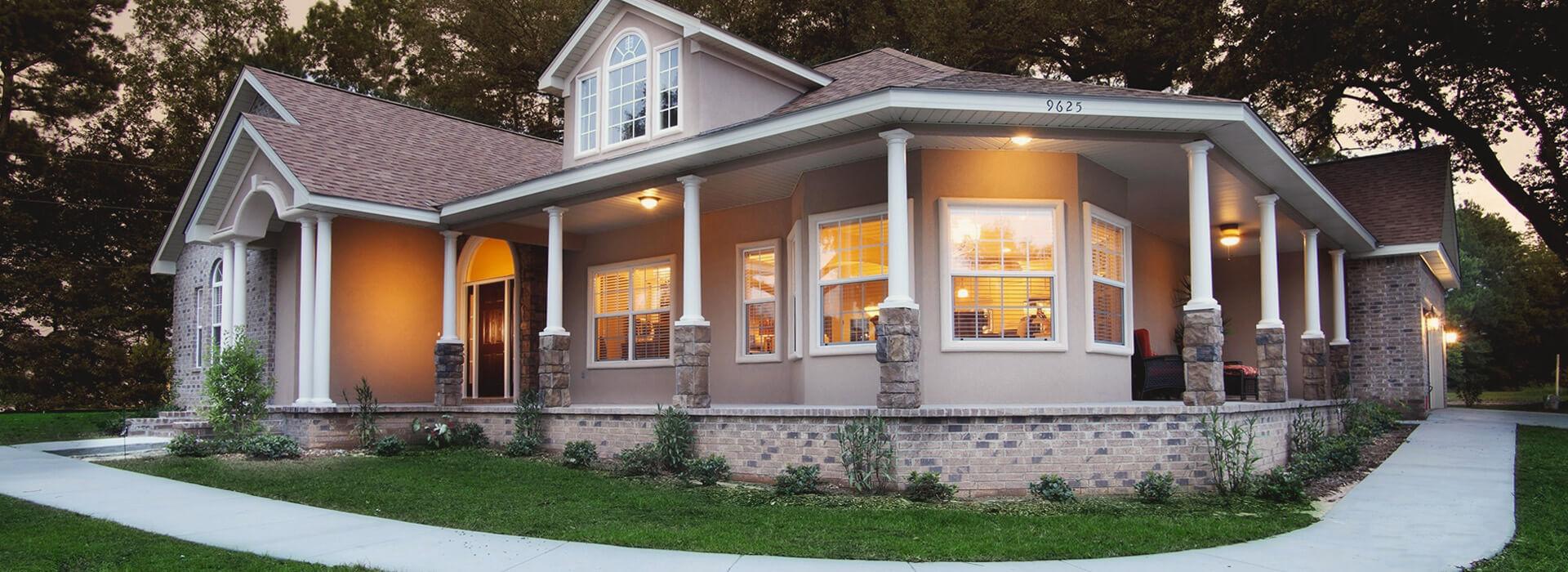 Shop New Modular Homes | ModularHomes