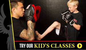 Kids Classes Martial Arts