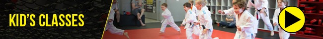 Martial Arts Kids Classes
