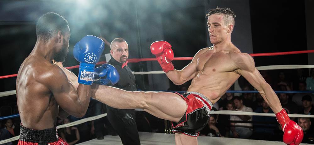 MacKenzie's WKA Canadian Title Win Builds Momentum for Future Fights