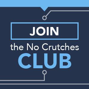 No Crutches Club /newsletter/1