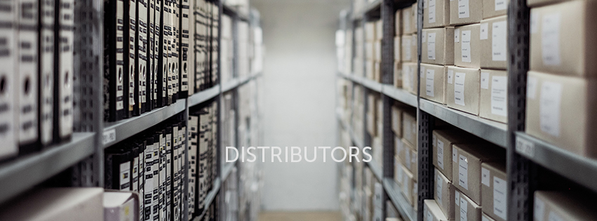Marketing For Distributors