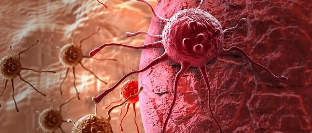 câncer pelo hálito