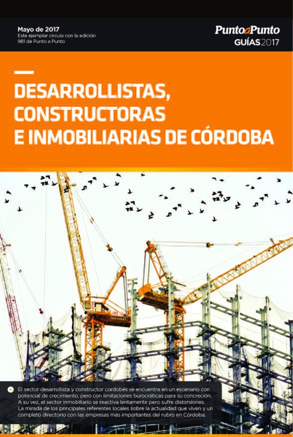 Guía desarollistas y constructoras
