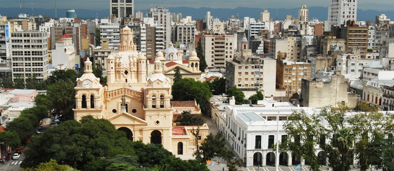Córdoba y La Falda, con los hoteles más baratos del país (según