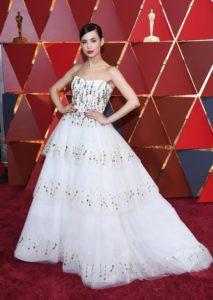 Sofia Carson Oscars 2017