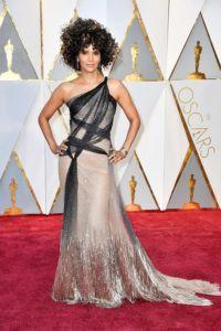 Halle Berry Oscars 2017