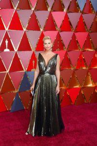 Charlize Theron Oscars 2017