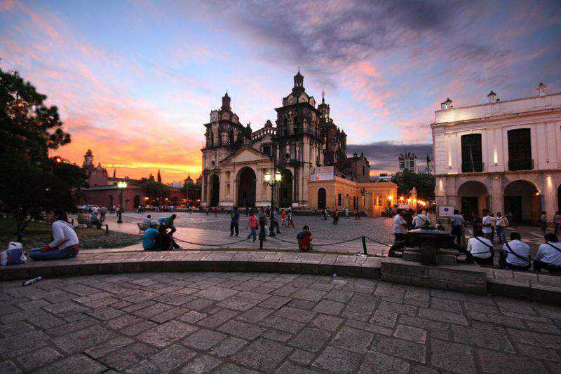 En Córdoba, el turismo creció 4,6% en 2017