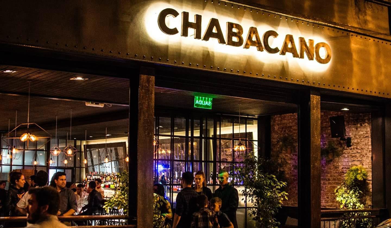 Bar Chabacano: noches temáticas en Güemes y General Paz - Revista Ocio