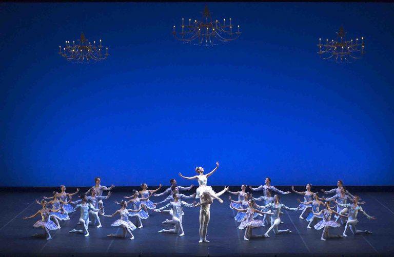 Con dirección de Paloma Herrera, ballet Colón viene a Mendoza ...