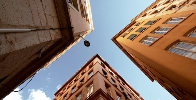 Previsiones inmobiliarias de España