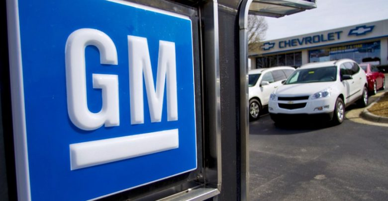 Gm Optimista Con La Economa Argentina Proyecta Ms Inversiones En