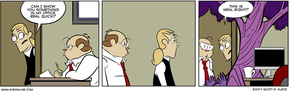 Comic Image for 2017-05-30