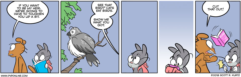 Comic Image for 2018-08-01
