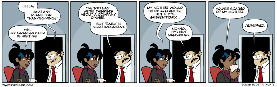 Comic Image for 2018-11-26