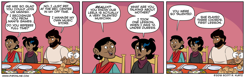 Comic Image for 2018-11-29