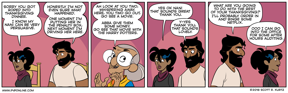 Comic Image for 2018-11-30