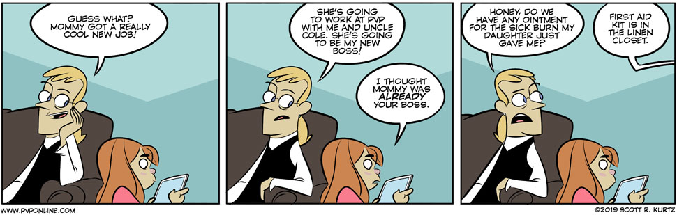 Comic Image for 2019-02-19
