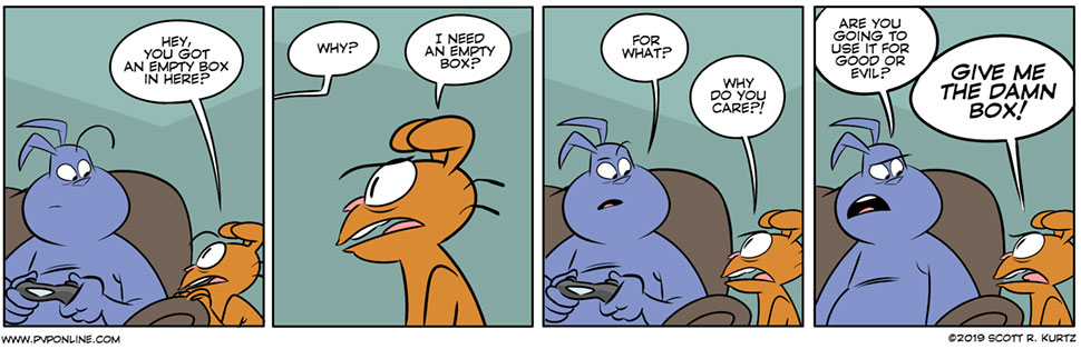 Comic Image for 2019-04-09