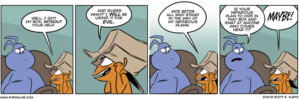 Comic Image for 2019-04-10