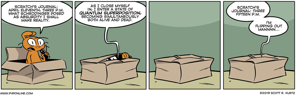 Comic Image for 2019-04-11