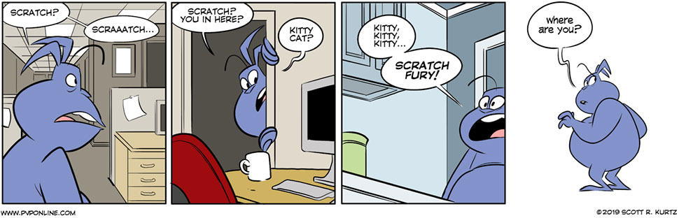 Comic Image for 2019-08-14