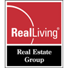 Real Living Real Estate Group Logo