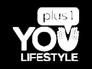 YouPlus1-Lifestyle-Logo
