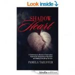 Featured Book: Shadow Heart by Pamela Taeuffer