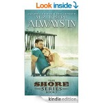 Featured Book: Always In: The Shore Series Book 2 by M.R. Joseph