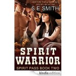 Featured Book: Spirit Warrior by S.E. Smith