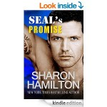 Featured Book: SEAL's Promise by Sharon Hamilton