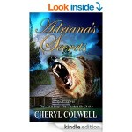 Featured Romance Book: Adriana's Secrets by Cheryl Colwell