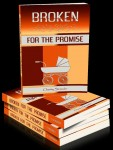 Featured Book: Broken For The Promise by Chasity Strawder